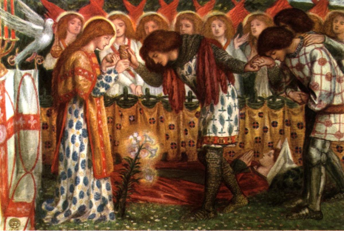 Novelas de Cavalaria em Galego-Português: A Demanda do Santo Graal